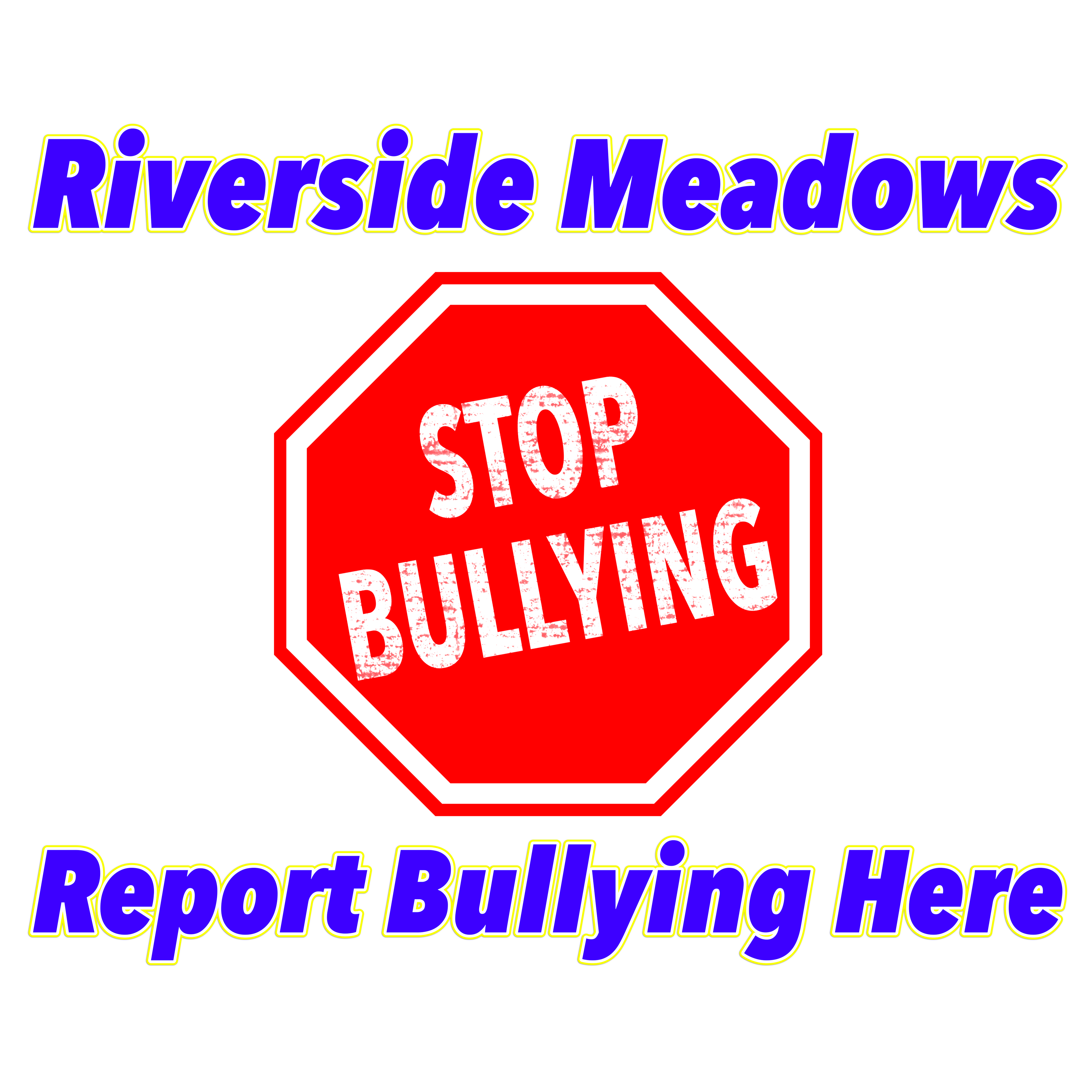 Click here to report bullying